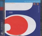 P.A.R.T.E. : Paolo Fresu 5et plays the music of Attilio Zanchi