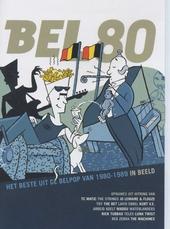 Bel 80 : Het beste uit de Belpop van 1980-1989 in beeld
