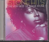 Stone hits : the very best of Angie Stone