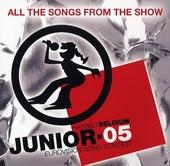 Junior Eurovision Song Contest : Hasselt 2005