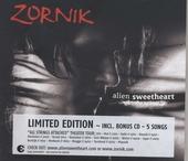 Alien sweetheart