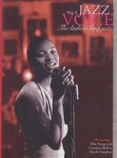 Jazz voice : The ladies sing jazz. vol.2