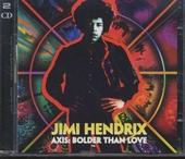 Axis : bolder than love