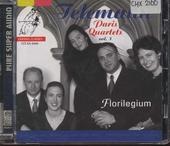 Paris quartets vol.3. vol.3