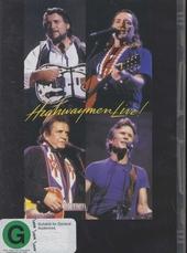 Highwaymen live 1990