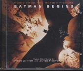 Batman begins : music from the motion picture