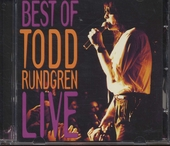 The best of Todd Rundgren : live