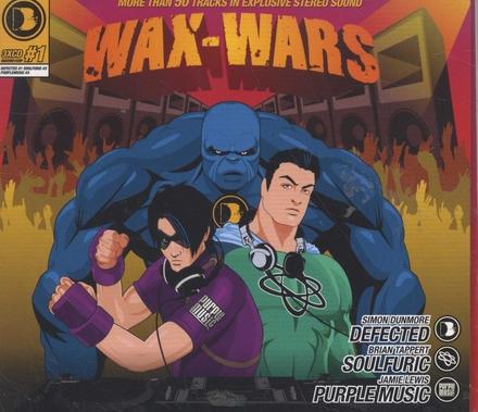 Wax-wars