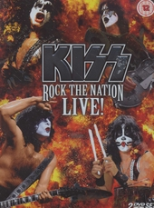 Rock the nation : live