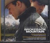 Brokeback mountain : original motion picture soundtrack