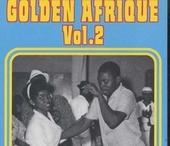 Golden Afrique. vol.2