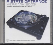 A state of trance : year mix 2005