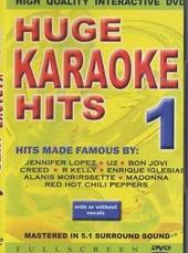 Huge karaoke hits. vol.1