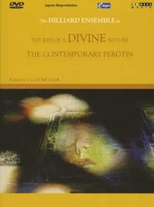 Thy kiss of a divine nature : The contemporary Perotin
