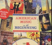 American music : in the beginning