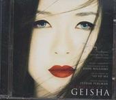 Memoirs of a geisha : original soundtrack
