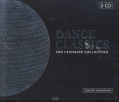 Dance classics : the ultimate collection