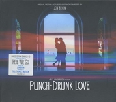 Punch-drunk love : original motion picture soundtrack