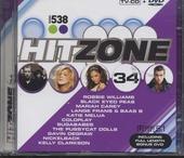 Hitzone. vol.34