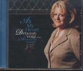All my heart : Deborah Voigt sings American songs