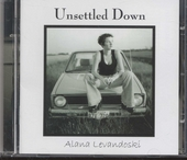Unsettled down