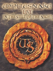 Live : In the still of the night
