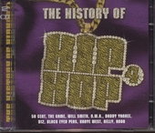 The history of hiphop. vol.4