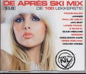 De après ski mix : de 100 lekkerste