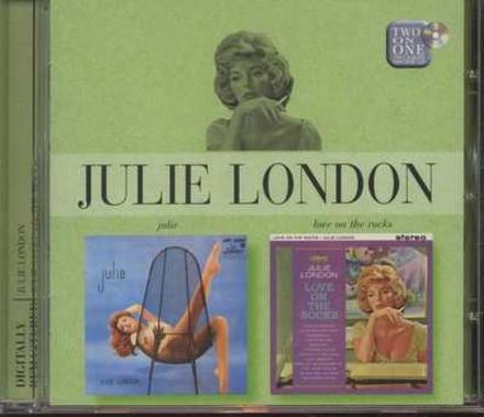Julie ; Love on the rocks