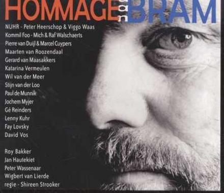 Hommage aan Bram