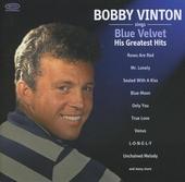 Blue Velvet : his greatest hits