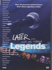 Later... with Jools Holland : legends