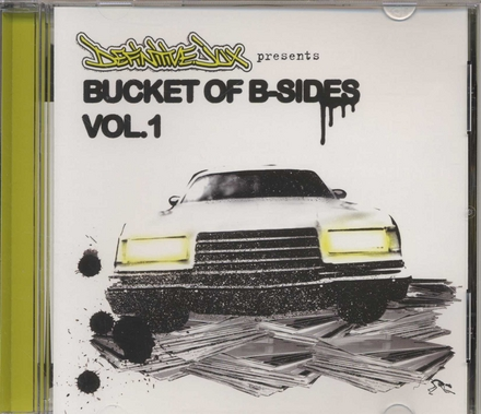 Bucket of b-sides. vol.1
