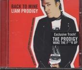 Back to mine : Liam Prodigy