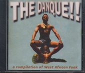 The Danque!! : west African funk