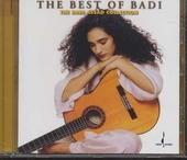 The best of Badi : The Badi Assad collection