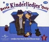 Beste kinderliedjes ooit