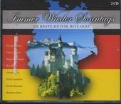 Immer wieder Sonntags : de beste Duitse hits ooit