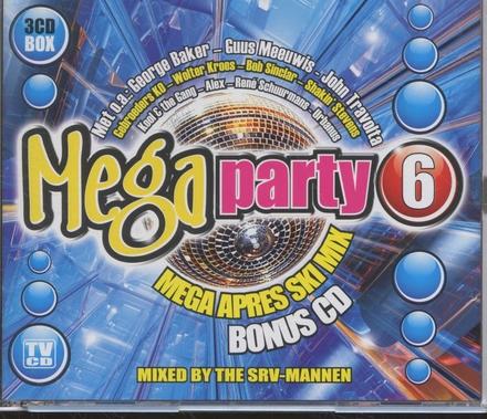 Mega party. vol.6