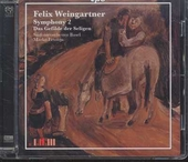 Symphonic works. Vol. 3