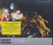 Santana III : 35th anniversary deluxe edition
