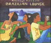 Putumayo presents Brazilian lounge