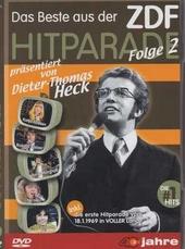 Das Beste aus der ZDF Hitparade. Folge 2