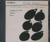 Symphonies nos.4 & 9