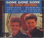 The Everly Brothers sing great country hits ; Gone, gone, gone