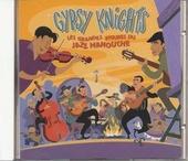 Gypsy knights : les grandes figures du Jazz Manouche