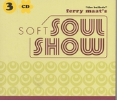 Ferry Maat's Soft Soul Show : the ballads
