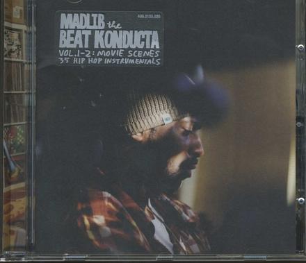 The beat konducta. vol.1 & 2