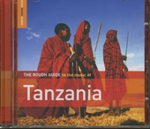 The Rough Guide to the music of Tanzania
