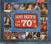 100 hits of the 70's